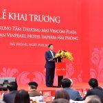 Hải Phòng: Khách sạn 5 sao đầu tiên đạt chuẩn quốc tế chính thức đi vào hoạt động