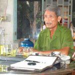 Cựu chiến binh Hà Nam Sơn: Ngày nào còn sống  ngày đó tôi còn cống hiến