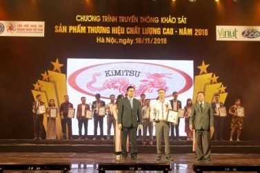 Công ty TNHH thương mại sản xuất VLXD Huy Hoàng: Không ngừng nâng cao giá trị doanh nghiệp