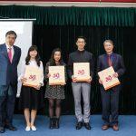 Đoàn đại biểu thanh thiếu niên tiêu biểu Đài Loan 2019 sang thăm và giao lưu tại Việt Nam