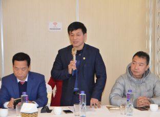 Thành phố Móng Cái tổng kết công tác chống buôn lậu và đảm bảo an toàn thực phẩm