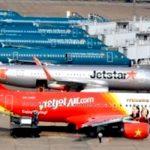 Thêm đối thủ, thị phần hàng không nội địa sẽ ra sao trong năm 2019?