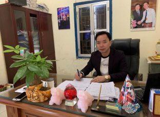 Công ty TNHH MTV Thái Sơn . DL