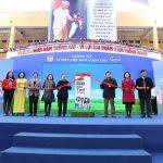 """Chương trình """" Sữa học đường"""" chính thức được triển khai tại Hà Nôi"""