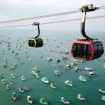 """Trải nghiệm Nam Phú Quốc, nhà đầu tư """"giật mình"""" bởi tiến độ thần tốc"""