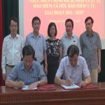 BHXH TP. Vinh (Nghệ An) Triển khai đồng bộ các giải pháp bảo đảm quyền lợi cho người dân