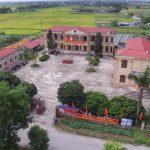 Xã Tiên Cường, huyện Tiên Lãng, Hải Phòng: Nỗ lực trong phát triển KTXH và xây dựng nông thôn mới