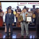 Nước súc miệng Quit Smoking chất lượng thương hiệu