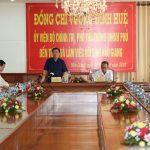 Phó Thủ tướng: 'Hậu Giang cần đẩy mạnh truyền thông về HTX kiểu mới'