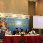 Hàng nghìn vé máy bay giá từ 49.000 đồng tại Vietnam Travel Fest