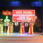 Xã Thạch Hưng-Tp Hà Tĩnh: Đón bằng công nhận xã đạt chuẩn Nông thôn mới