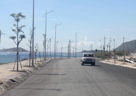 Thẩm định Báo cáo tiền khả thi dự án đường bộ ven biển, đoạn Nam Định