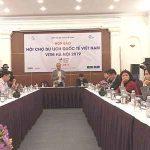 'Du lịch Xanh' tại Hội chợ du lịch quốc tế Việt Nam VITM HANOI 2019
