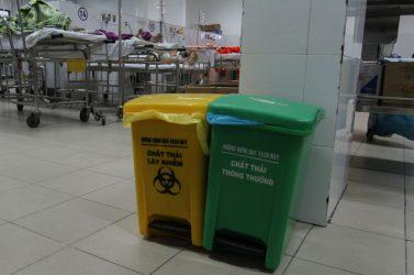 Đà Nẵng: Xã hội hóa trong xử lý chất thải y tế