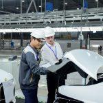 VinFast đưa 155 xe ô tô Lux đi nước ngoài kiểm thử