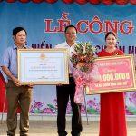 Xã Hiến Sơn – Huyện Đô Lương