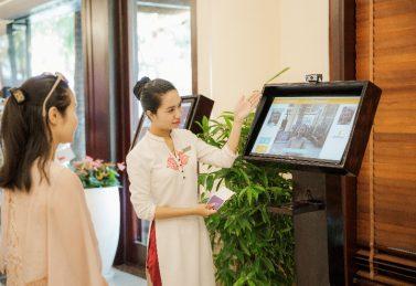 Vinpearl tiên phong ứng dụng công nghệ nhận diện gương mặt