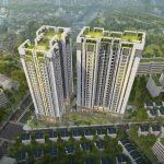"""Hà Nội: Dự án """"siêu khủng"""" , hạ tầng thuận tiện"""