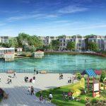 """""""Sóng"""" đất ở đô thị: Cơn sốt đổ về Bắc Giang"""