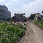 Tiên Lãng, Hải Phòng: Doanh nghiệp cam kết di dời bãi rác trước cổng trụ sở thị trấn
