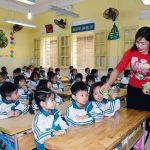 Chương trình Sữa học đường: Tăng số trẻ thụ hưởng