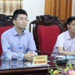 Thái Bình sắp có nhà máy điện gió trị giá hơn 55,7 triệu USD?