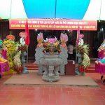 Lễ hội truyền thống Phủ Thượng Đoạn
