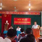 Xã Tri Lễ – huyện Quế Phong: Phát triển để giữ vững an ninh biên giới