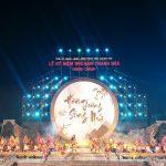 Lễ kỷ niệm 990 năm Thanh Hóa