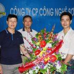 Doanh nhân Nguyễn Ngọc Nam