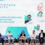 Vingroup hỗ trợ startup Việt theo mô hình 'Silicon Valley'