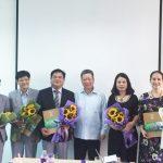Hiệp hội phát triển Văn hóa doanh nghiệp Việt Nam: Công bố các quyết định tổ chức, nhân sự