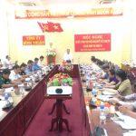 Bình Thuận : Hơn 2/3 chặng đường thực hiện mục tiêu bảo hiểm y tế toàn dân