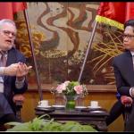 Hội nghị Thượng đỉnh Kinh doanh Việt Nam – Hoa Kỳ 2019