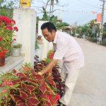 Hà Tĩnh: Bí thư chi bộ tâm huyết trong phong trào xây dựng nông thôn mới