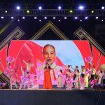 Nghệ An khai mạc Lễ hội Làng Sen năm 2019