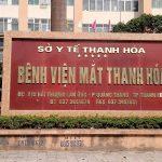 Bệnh viện mắt Thanh Hóa: Nơi thắp sáng niềm tin