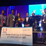IBT: Việt Nam đang trở thành trung tâm khởi nghiệp của thế giới