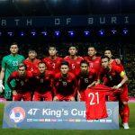 Việt Nam vs Curacao: Chúng ta ở đâu giữa thế giới túc cầu?