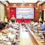 BHXH Việt Nam: Tập trung nang cao chất lượng, hiệu quả công tác thu BHXH,BHYT