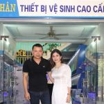 Nữ doanh nhân trẻ Hoàng Thủy:  Kinh doanh là đam mê, gia đình là điểm tựa