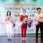Lương Thị Hà: Từ bỏ nghề giáo, thành công với kinh doanh online