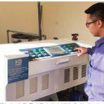 Trung tâm nước sinh hoạt và vệ sinh môi trường nông thôn Hà Tĩnh