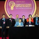 """Hơn 1.000 doanh nhân trong và ngoài nước tham dự """"Hội ngộ đỉnh cao"""" BNI Việt Nam 2019"""
