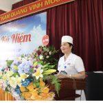 Bệnh viện PHCN Nghệ An kỷ niệm 65 năm thành lập