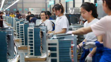 Làn sóng doanh nghiệp rời khỏi Trung Quốc: Dễ mà không dễ!
