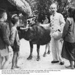 Thực hiện di nguyện của Hồ Chí Minh về miễn thuế nông nghiệp