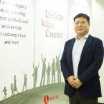 Giám đốc Lotte E&C: 'Bắt tay Novaland để nâng chuẩn chất lượng BĐS'