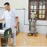 Bệnh viện y dược cổ truyền Quảng Ninh: Vì niềm tin và sức khỏe của nhân dân