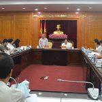 Ban Tuyên giáo Trung ương khảo sát việc thực hiện Chỉ thị số 38-CT/TW tại Lạng Sơn